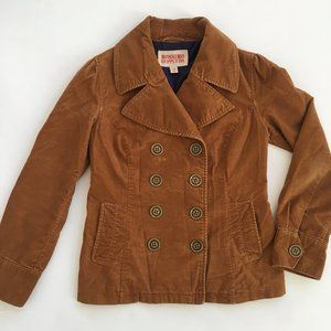 Mossimo double breasted jacket